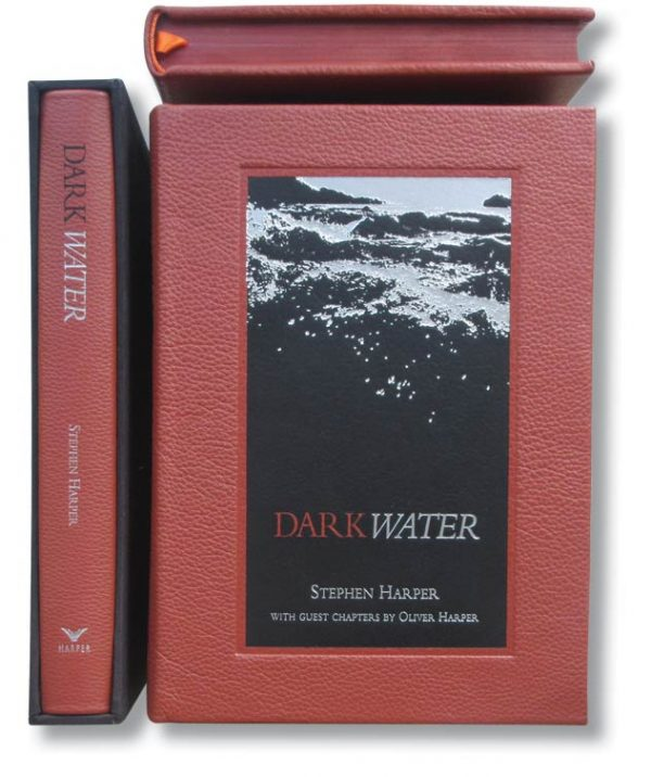 Dark Water Leather Edition