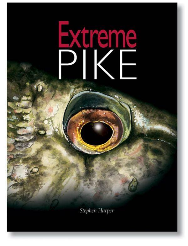 Extreme Pike Hardback