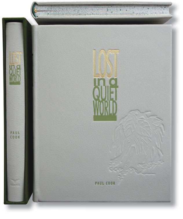 Lost in a Quiet World Leather Edition