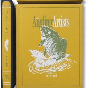 The Angling Artists Leather Edition