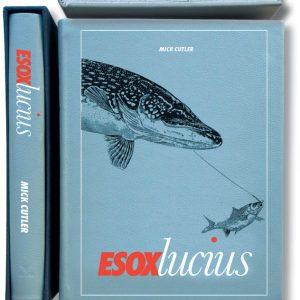 Esox Lucius Leather Edition